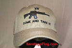 BALLCAP: Come and Take It M4